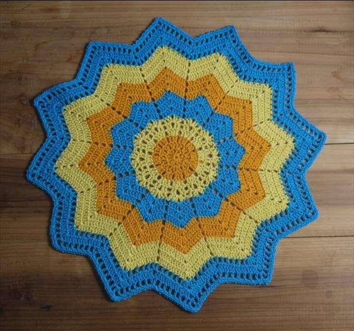 Crochet Doilies handmade crochet doily patterns