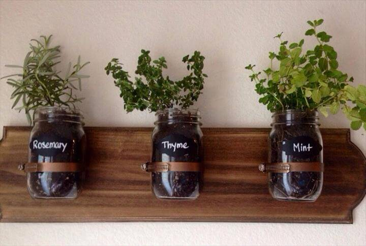 Incredible Ways To Use Using Mason Jars This Spring