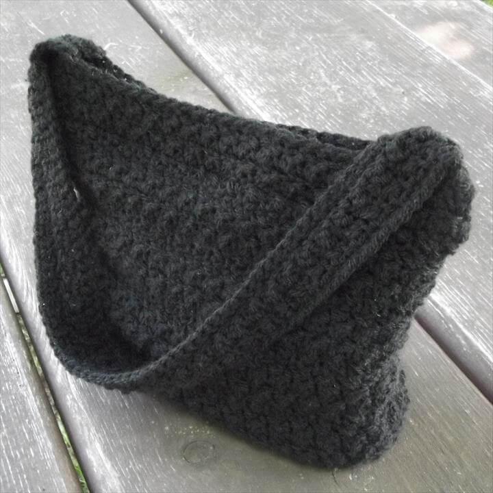 Seed Stitch Purse – Free Crochet Pattern   Rhelena's Crochet Blog
