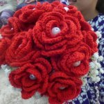37 Flower Bouquet Crochet Pattern Free