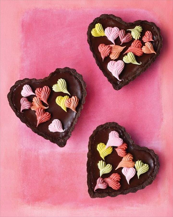 shaped food designs source. Best ideas for your diy heart ...