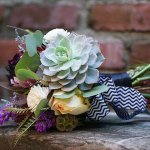 21 Homemade Wedding Bouquet Ideas