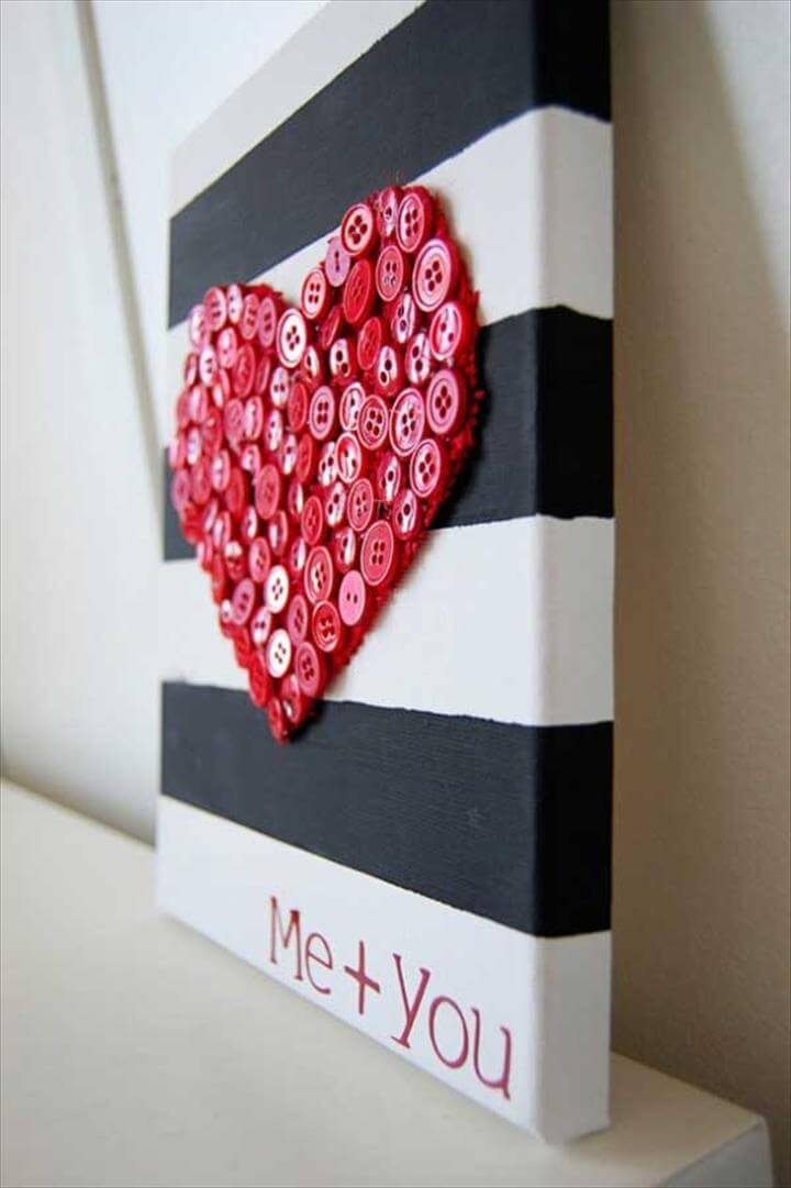Canvases, Scrapbook paper and Anchor painting