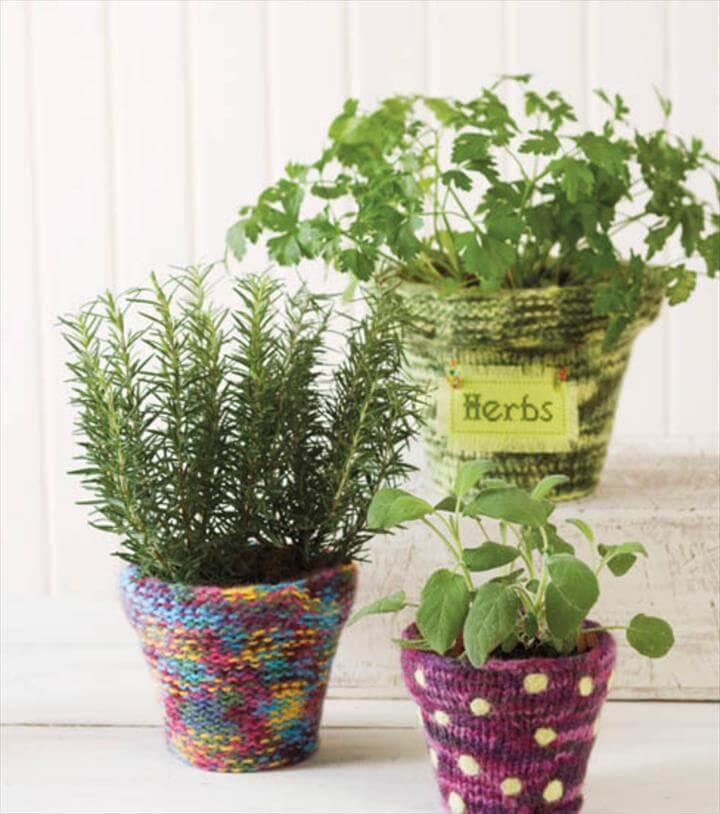 Fabulous Images About Crochet Flower Pot On Inspiration Crochet. Amazing Images About Crochet Flower Pot On Inspiration Crochet.
