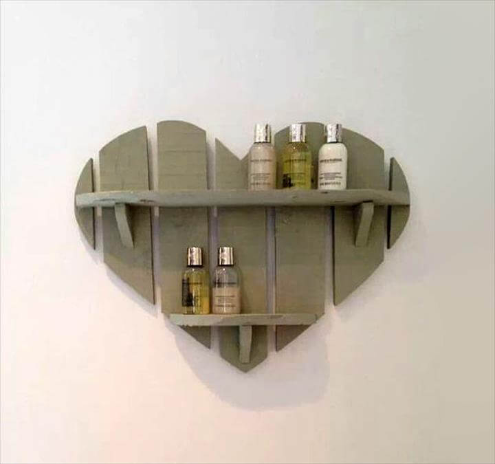Heart Shaped Furniture and Decor