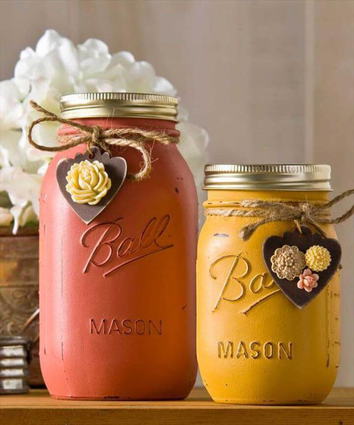 The 2nd symbol, sort of a play on words. Macyn is her given name, pronounced Mason. As in the Mason jar. These too have become quite popular. ...