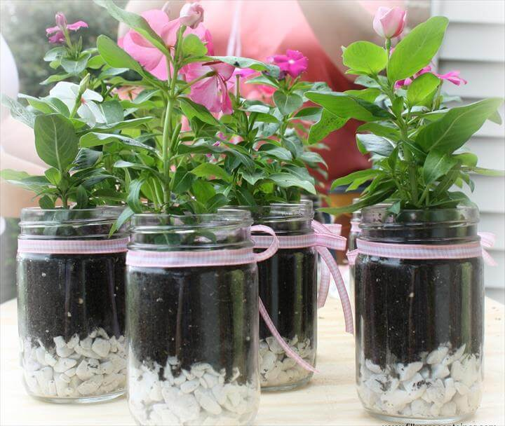 Tips & Fun DIY Projects From Fillmore Container Mason Jar