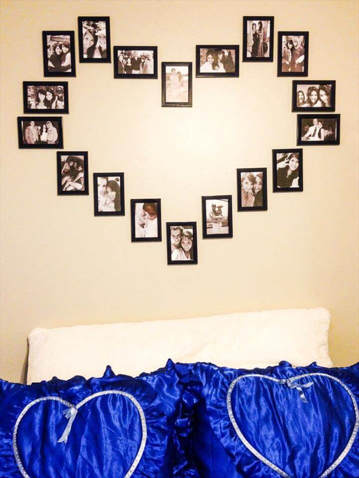 picture frames from target
