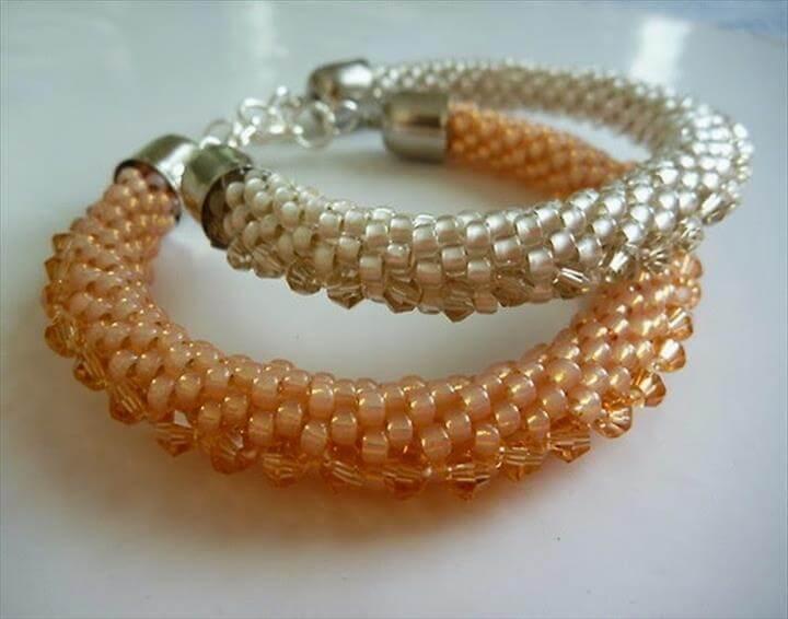 DIY Gorgeous Jewelry Ideas