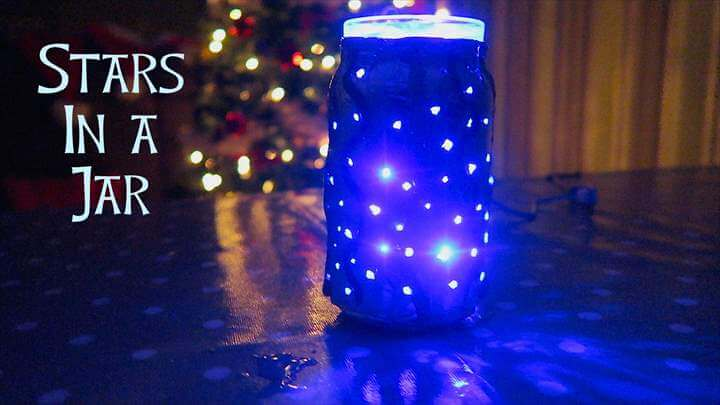 17 Amazing And Simple Night Light Ideas For Every One
