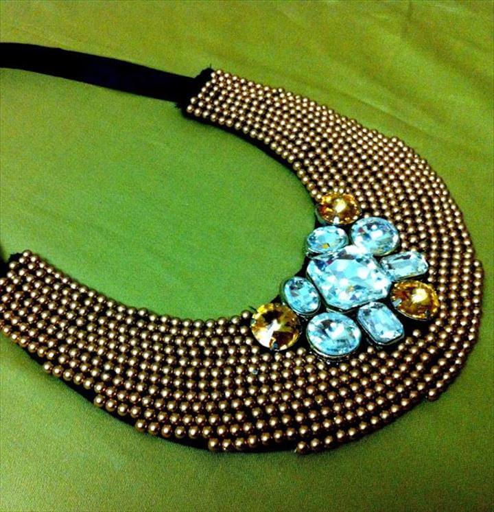 Image result for diy jewelry ideas DIY Beaded Jewelry Ideas