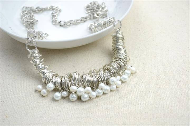 Diy Jewelry Necklace Ideas For Women