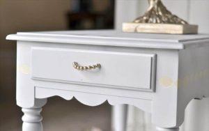 DIY pearl hardware