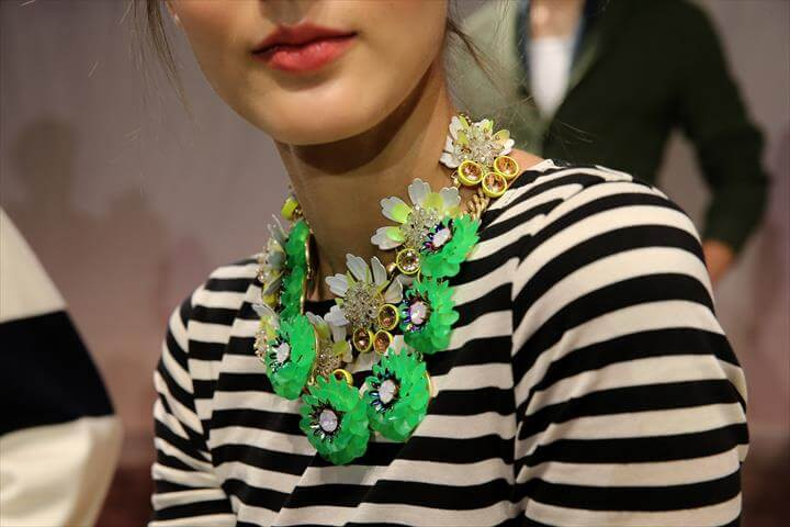The Best Jewelry From New York Fashion Week