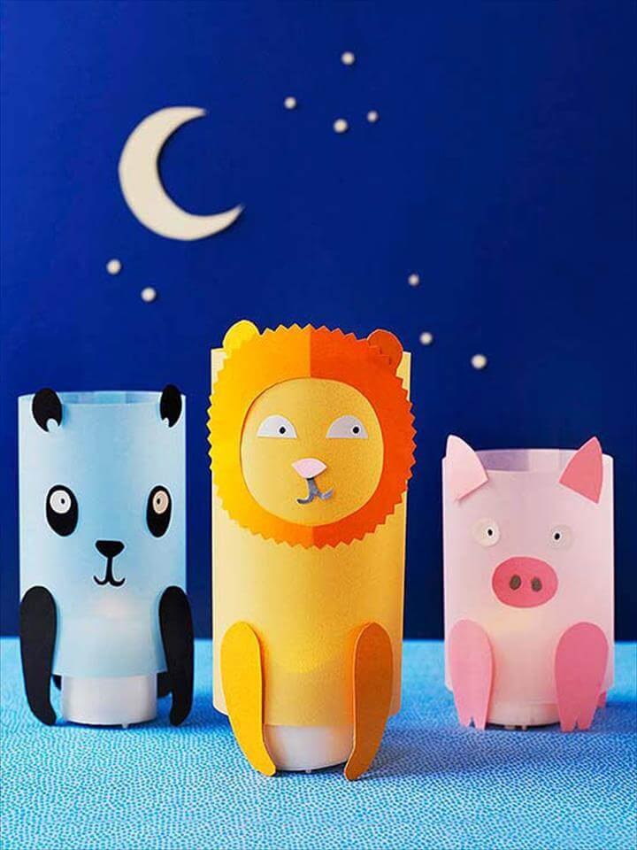 Cool Lights for Kids' Rooms