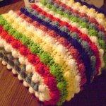 Crochet Blanket Patterns