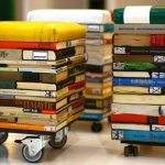 21 Easy Handmade Projects Made With Old Books