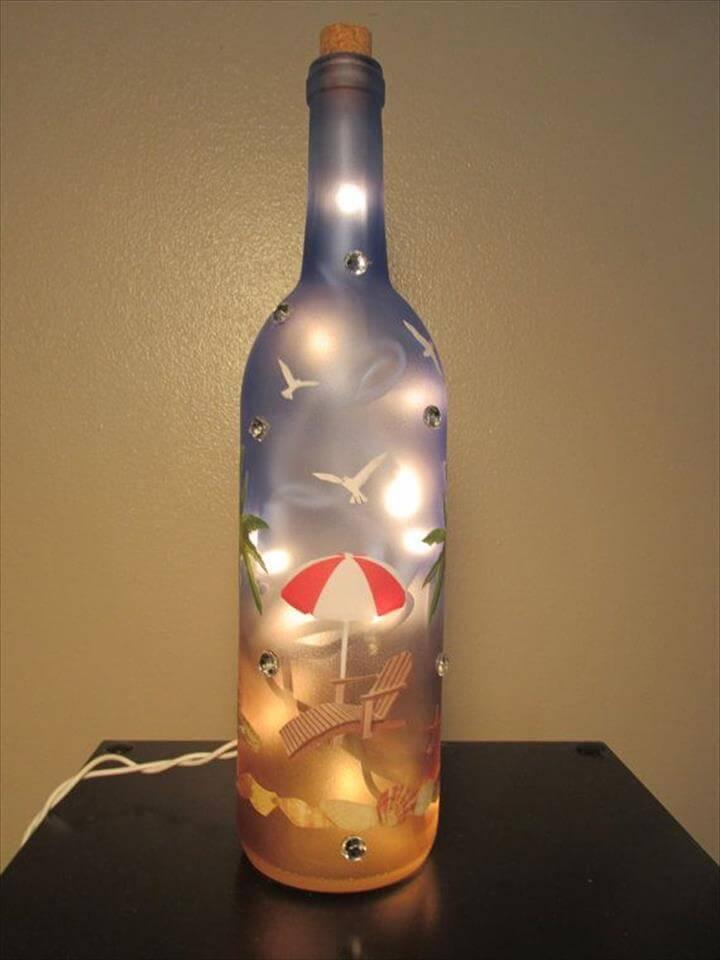 Kitsch, Lighting and Led night light