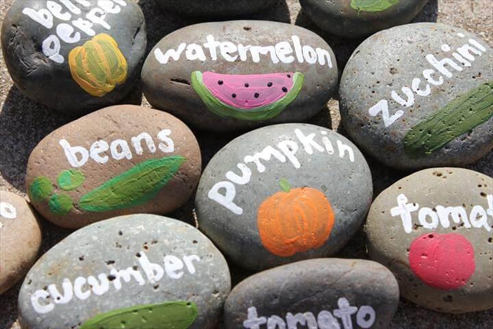 Pebbles Labels