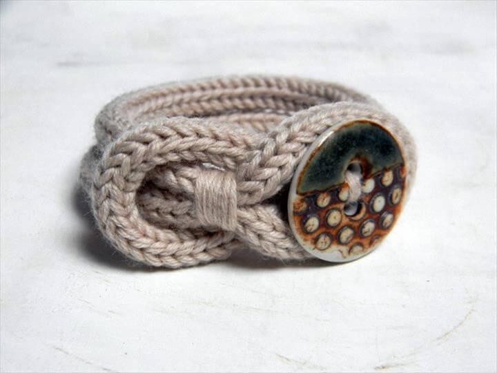 Best DIY Jewelry Ideas - Bracelets Brooches Handmade Jewelry Necklaces & Pendants