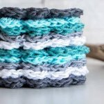 20 Super Easy Beginner Crochet Pattern