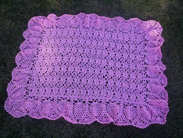 free easy crochet patterns for beginners afghans