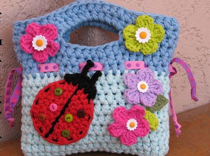 20 Easy Crochet Patterns For Beginners