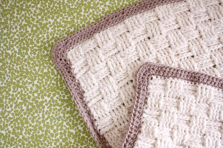 easy crochet blanket patterns for beginners youtube