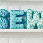 15 Easy To Make Letter Ideas With Tutorial