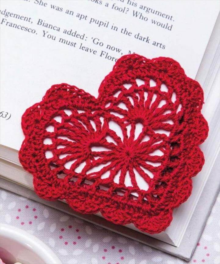 26 Awesome Beginner Crochet Pattern