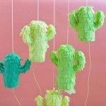 Top 43 DIY Cactus Craft Ideas