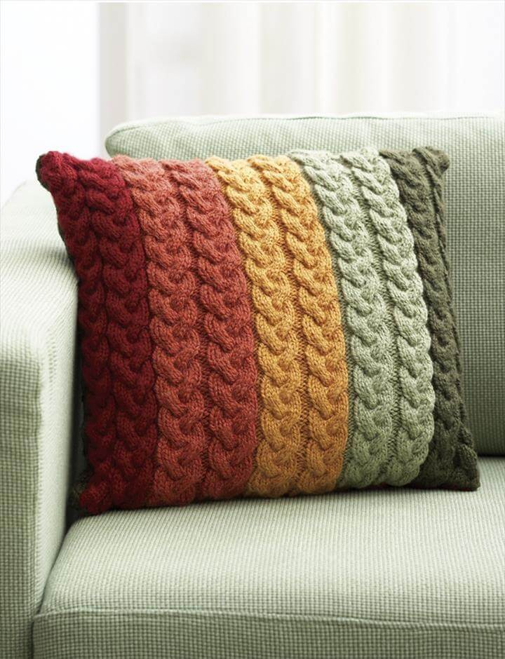 Craft Studio Pillow