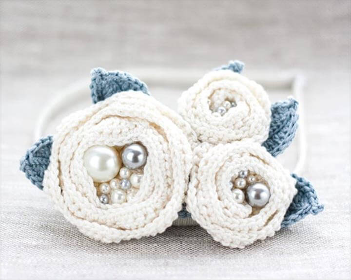 35 In Trend Crochet Accessories Design Diy To Make