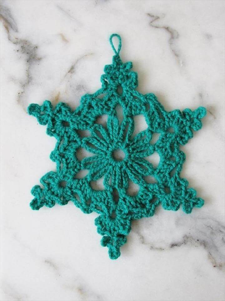 20 Easy Handmade Crochet Project Ideas Step By Step