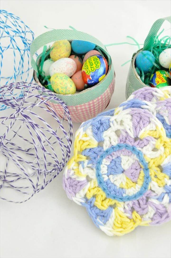Spring Craft Projects