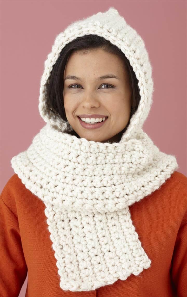 20 Easy Handmade Crochet Project Ideas Step By Step