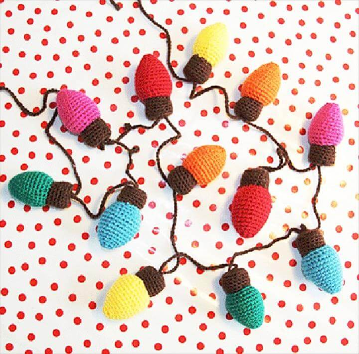 Fabulous and Totally free Christmas Crochet patterns.