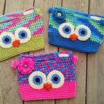 Crocheting Pattern free crochet purse and bag patterns