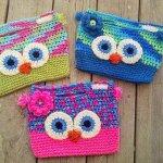 Crocheting Pattern free crochet purse and bag patterns