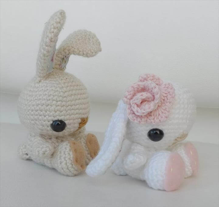 Patten Springbunny Sideview