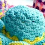 Crochet Sun Hat for a Little Girl Free Pattern