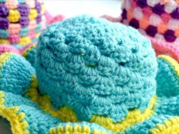 Crochet Sun Hat for a Little Girl Free Pattern