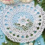 Top 23 Things Made With Crochet Doilies