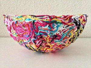 33 Gorgeous No-Knit DIY Yarn Project Tutorials