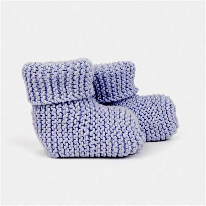 crochet booties, baby booteis