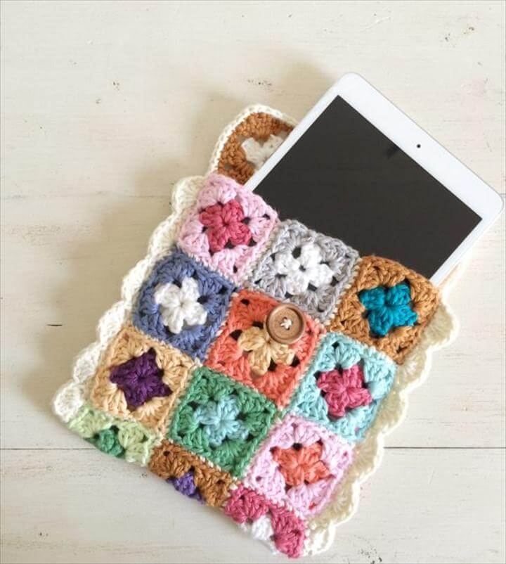 Awesome Granny Square Projects