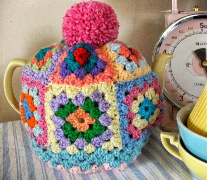 Right Ol' Tea Cosy