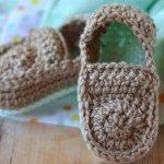 47 Cute Crochet Pattern & Ideas For Babies
