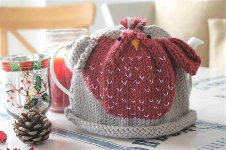 Tea Cosy Pattern Bundle