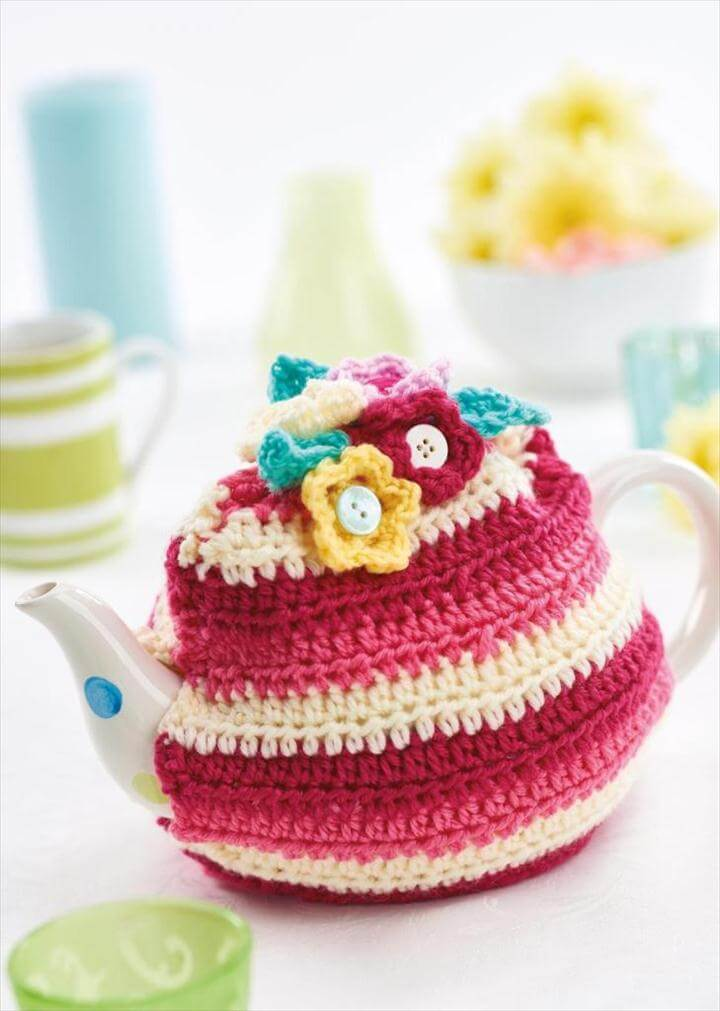 Free Crochet Pattern Download Now